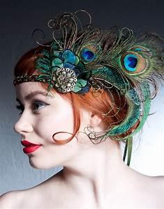 20 Fabulous Art Deco Bridal Hair Accessories Chic