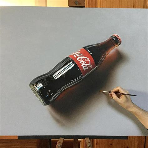 50+ Amazing 3d Photorealistic Pencil Drawings By Marcello
