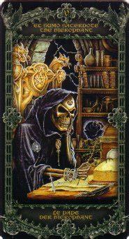 alchemy  england tarot reviews images aeclectic tarot