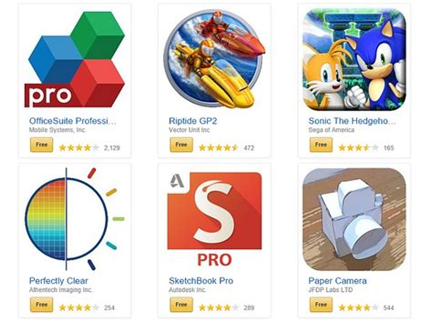 Amazon Appstore Offering 27 Android Apps Worth Over $135 ...