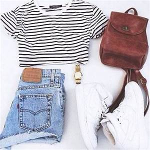 Bag tumblr tumblr outfit cute outfits aesthetic cute bag backpack brown bag - Wheretoget