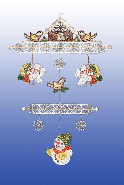Fensterdeko Weihnachten Befestigen by Fensterbilder Plauener Spitze Winter Winterlandschaft