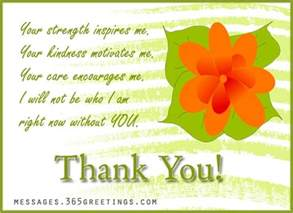 thank you messages archives 365greetings