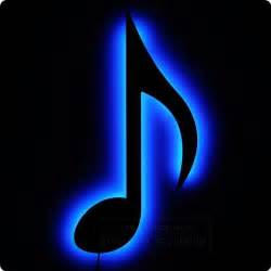 Eighth Note Music