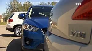Mazda Cx 5 Essai : vid o automoto essai vid o le mazda cx 5 face ses rivaux mytf1 ~ Medecine-chirurgie-esthetiques.com Avis de Voitures