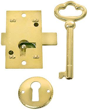 small cabinet with lock small brass plated non mortise cabinet lock house of