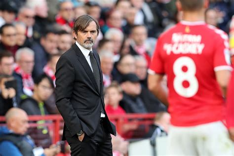 Roos out? Cocu out? Everyone out? Why? – The Rams Writer