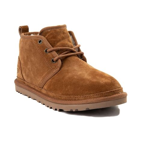womens ugg 174 neumel boot brown 581724