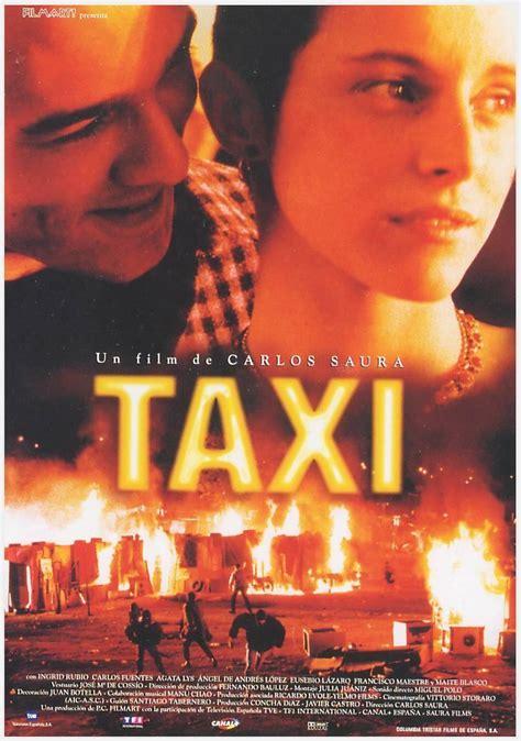 taxi 1996 filmaffinity