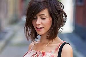 Coiffure Carre Plongeant : coiffure carre plongeant dessange ~ Nature-et-papiers.com Idées de Décoration