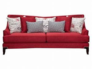 1000 images about red sofa on pinterest back to for Red sectional sofa value city