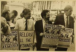 The Pavement is Ours: ban on anti-apartheid protest ...
