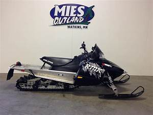 2009 Polaris 600 Rmk Shift 144 Motorcycle From Watkins  Mn Today Sale  4 499