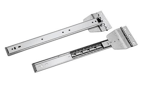 Kitchen Cabinet Drawer Slides by Steel Bearing Kitchen Cabinet Drawer Slides Hardware