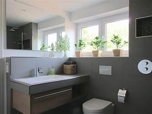 Moderne Badezimmer Mit Dusche : g stebad mit offener dusche modern badezimmer k ln von hansen innenarchitektur ~ Sanjose-hotels-ca.com Haus und Dekorationen