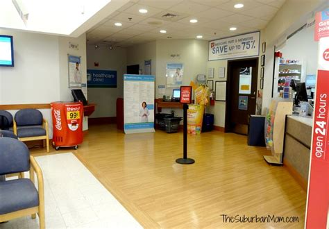 6 Reasons To Visit A Walgreens Healthcare Clinic