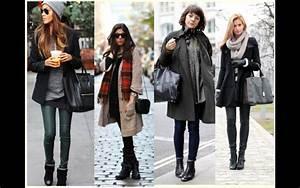 Qué prendas elegir para este invierno 2013 femeninas