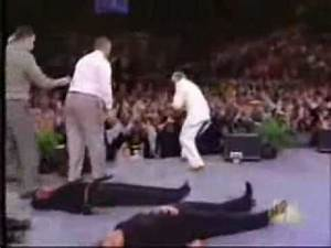 benny hinn let the bodies hit the floor by drowning pool With benny hinn bodies hit the floor
