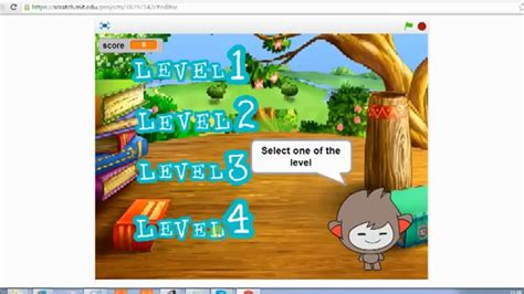 wordoo  educational game developed  scratch