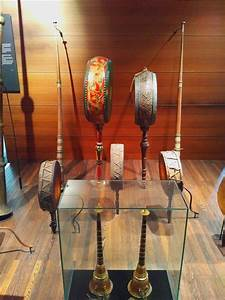 Impressions From The Musical Instruments Museum In