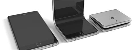 folding bending mobile devices   coming