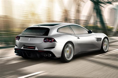 Ferrari SUV: news, spy photos, specs, prices and info by