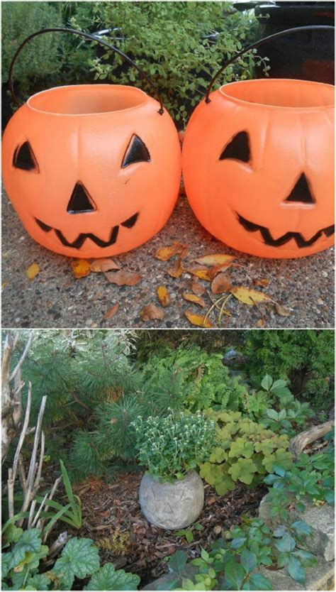 diy outdoor fall decorations thatll beautify  lawn