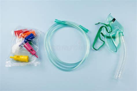 Venturi Mask Stock Photo. Image Of Care, Breath, Hospital