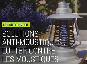 Anti Moustique Exterieur Efficace : ampoule anti moustique nortene ~ Dode.kayakingforconservation.com Idées de Décoration