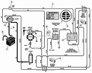 Murray Lawn Tractor Wiring Diagram : murray c950 60405 0 craftsman mid engine rider 2004 ~ A.2002-acura-tl-radio.info Haus und Dekorationen
