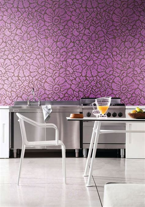 geometric  floral motifs  bright colors  bisazza