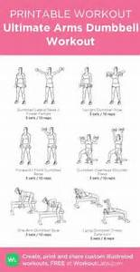 25+ Best Ideas about Dumbbell Exercises For Women on