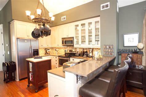 Kitchen Cabinet Island Design - small open kitchen design kitchen decor design ideas
