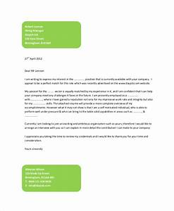 Resume Strenghts Sample Generic Cover Letter 7 Documents In Pdf