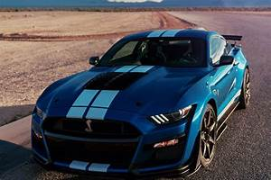 2020 Ford Mustang Shelby GT500 Exterior Photos | CarBuzz