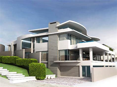 3 bedroom duplex floor modern house 3d model modern house modern house