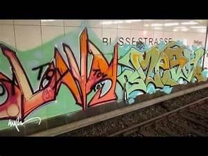 Graffiti Toy Story: Spray Paint Like A Boss [HD] - YouTube