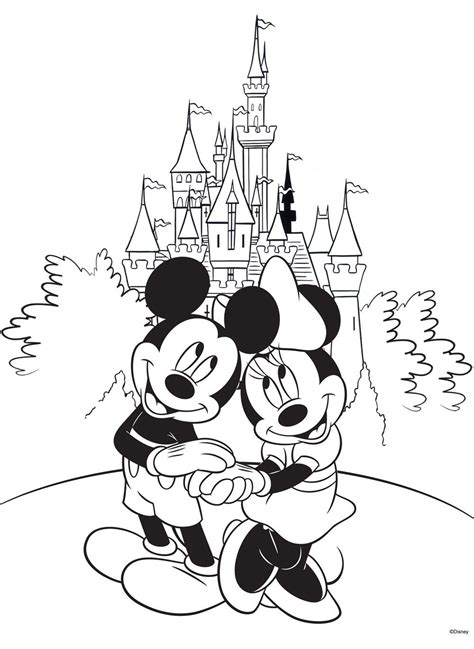 disney coloring pages printables ages   disney