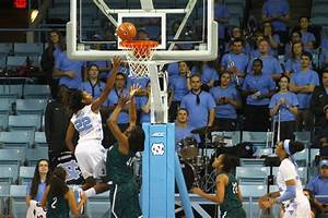 UNC women's basketball runs past Mount Olive in exhibition ...