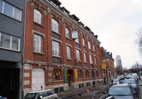 bureau a louer bruxelles quai du commerce bureaux à louer à bruxelles nord aximas