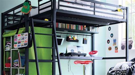 taille minimum chambre lit mezzanine ado ikea chaios com