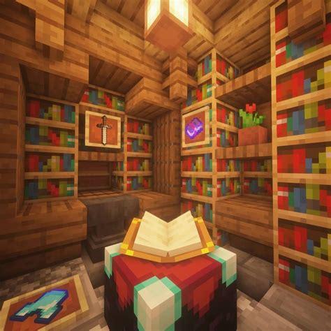 Dec 19, 2020 · how to make an enchantment table level 30. Изображението може да съдържа: на закрито   Minecraft ...