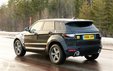 Land Rover Range Rover Evoque Picture by 2020 Land Rover Range Rover Evoque Picture 705654