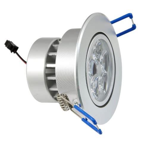 71 lemonbest 174 dimmable 110v 5w led ceiling light