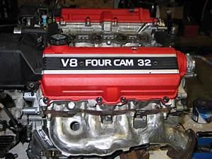 Toyota Soarer V8 Sc400 Lexus V8 Ls400 1uz