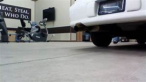 My 98 Chevy Malibu Exhaust