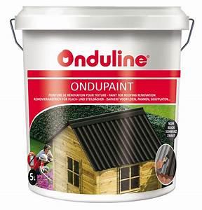 Peinture Pour Toiture : peinture pour rev tement de toiture plaque de couverture ~ Melissatoandfro.com Idées de Décoration