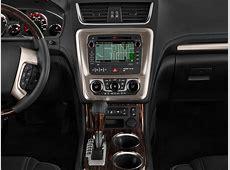 Image 2014 GMC Acadia FWD 4door Denali Instrument Panel