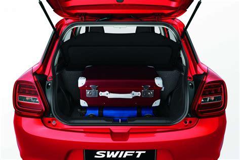suzuki swift  precios detalles  equipamiento en