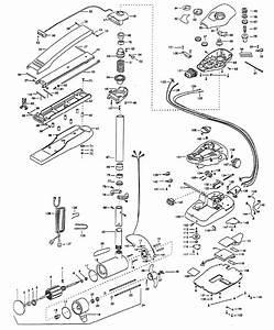 Minn Kota Rt74 Wiring Diagram